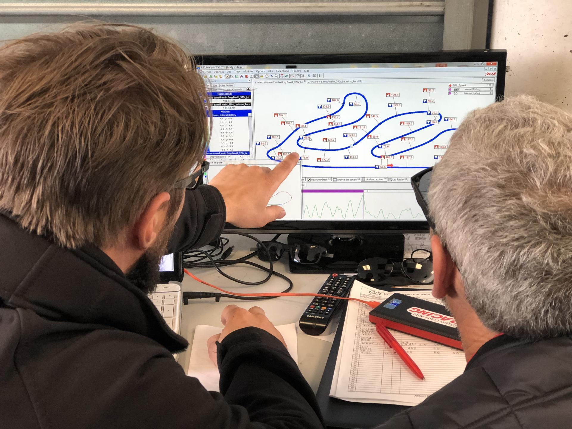 TTE 2019 - course 2 - LEDENON