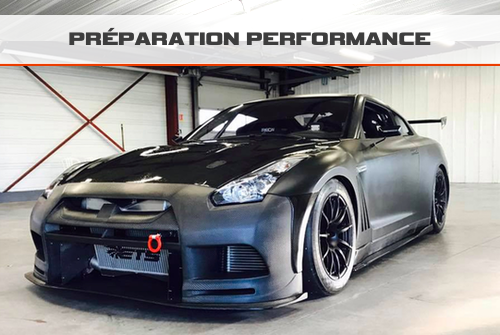 Preparation performance wautosport 1